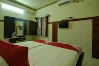 OYO 30673 K R K Residency Saver
