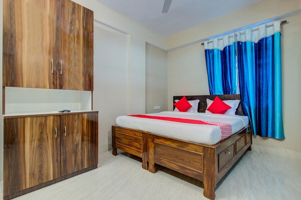 OYO 30723 Hotel Patna Inn
