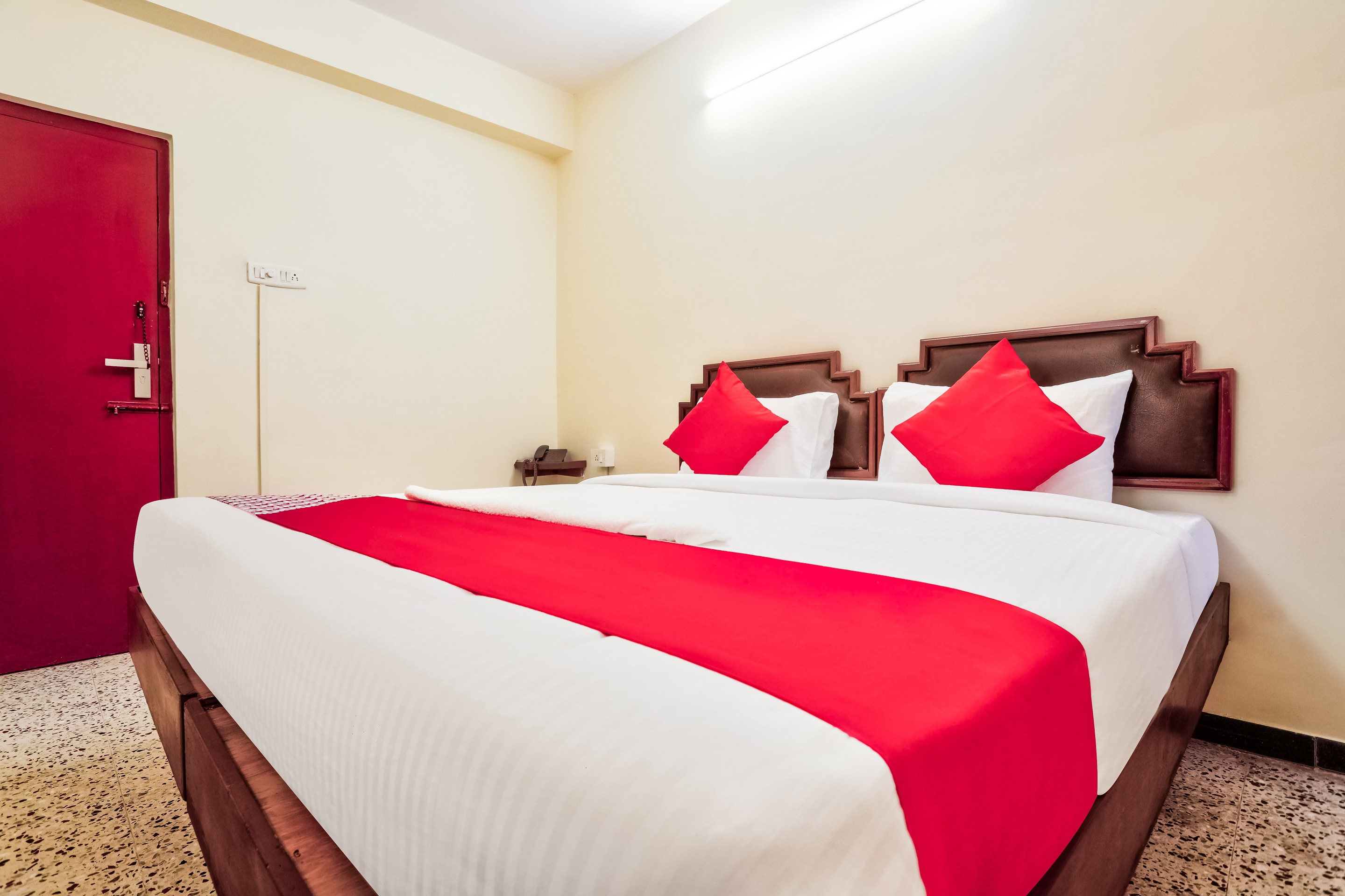 Flagship Hotels in Chennai Starting @ ₹600 - Upto 49% OFF on 38