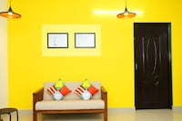 OYO 30748 Comfortable 1 BHK Airport