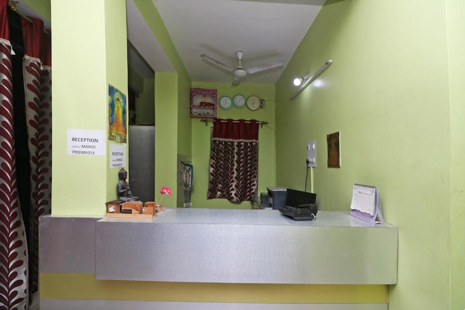 OYO 30755 Hotel Shakuntala Palace