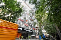 OYO Townhouse 255 Indiranagar Double Road