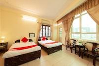 OYO 180 Thăng Long Hotel
