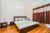 OYO Home 30910 Cozy 1BHK Apartment Kamyana