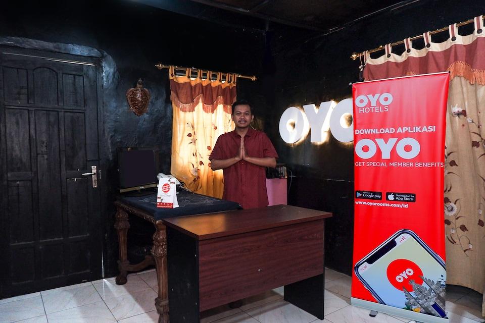 OYO 598 Udan Mas Guesthouse& Gallery