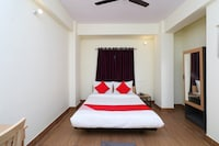 Collection O 30928 Hotel Pranjal Inn Bailey Rd