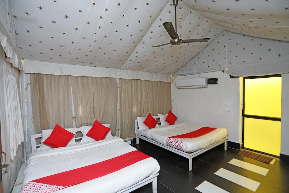 OYO 30954 Rendezvous Luxury Camps