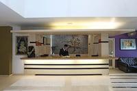 Capital O 30972 Hotel Centrum