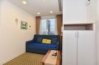OYO Home 859 Modern 1br Binjai 8