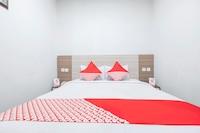OYO 601 Hotel Agraha Makassar