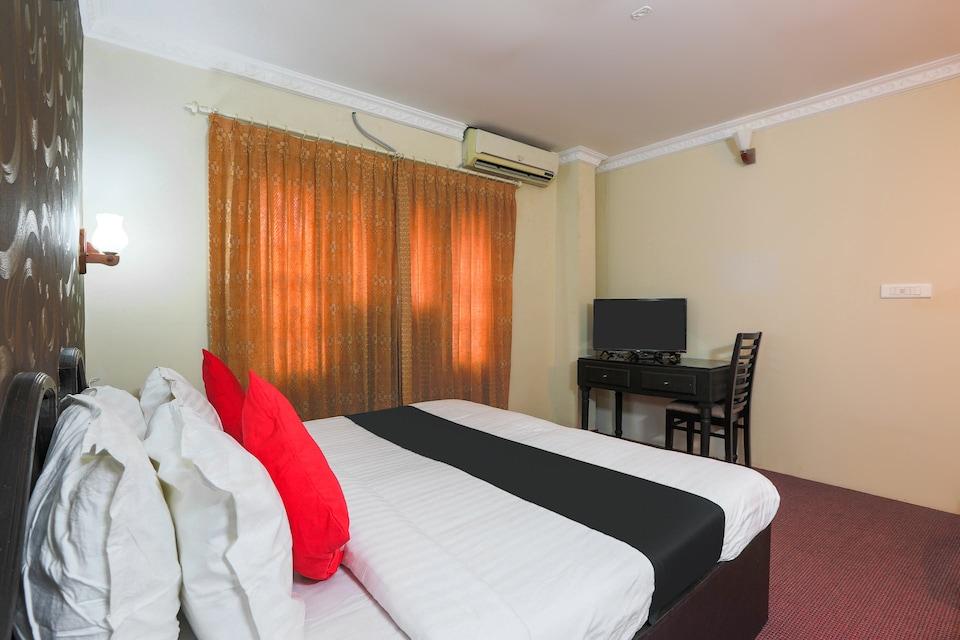 Capital O 31001 Ashokraj Resorts And Farms
