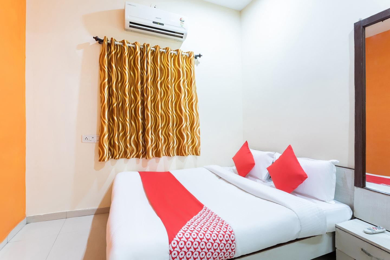 OYO 31012 Hotel New Raj Palace -1
