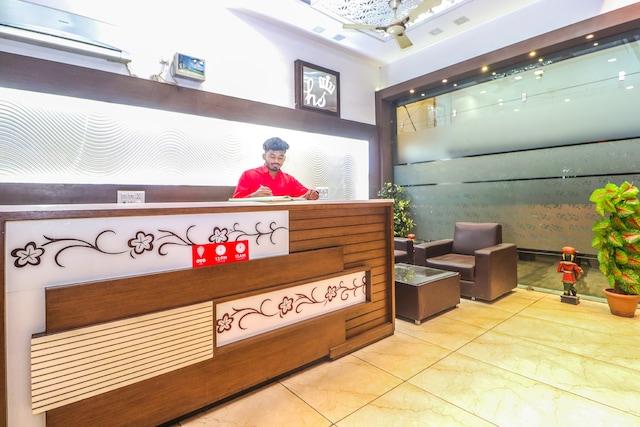 OYO 31023 hotel sartaj