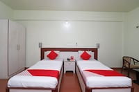 OYO 31124 New Coastal Guest House Deluxe