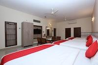 OYO 32997 Hotel Kaveri Bed & Breakfast Deluxe