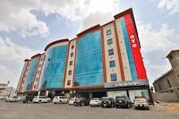 OYO 186 Al Taif Gate Hotel Suites
