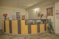 OYO 33003 Arnavana Hotel Deluxe