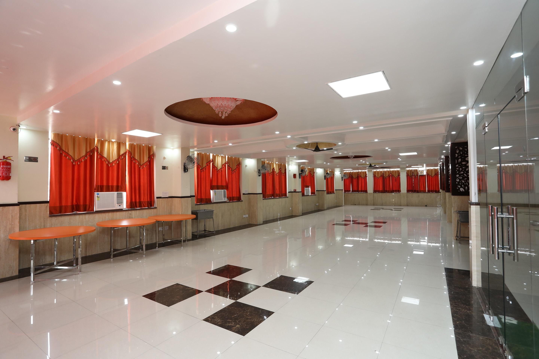 OYO 33014 Bhagwati Palace Guest House