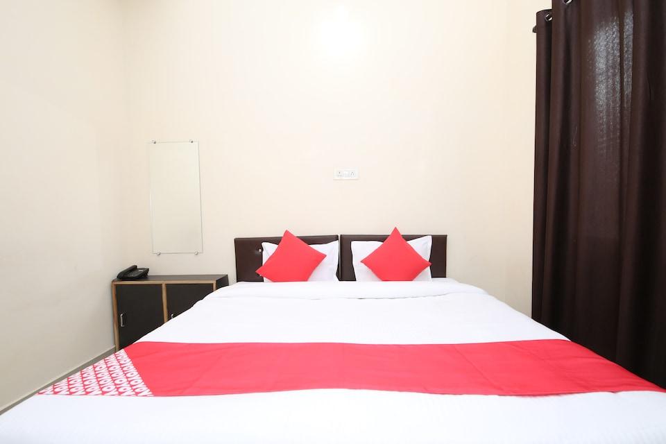 OYO 33023 Hotel Shree Hari, Vijay Nagar - Jabalpur, Jabalpur