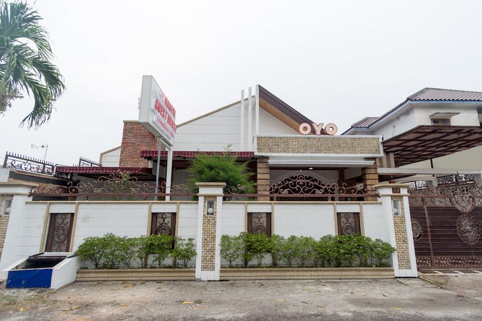 OYO 619 Naufal Guest House Syariah, Medan, Medan