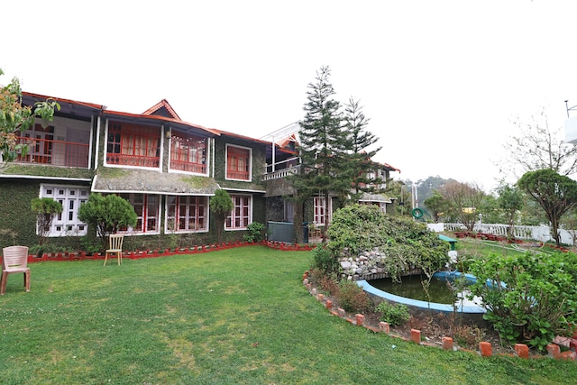 Hotels in Nainital with Banquet Hall Starting @ ₹783 - Upto 53% OFF