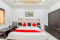 OYO 33388 Hotel Rajputana Heights Deluxe
