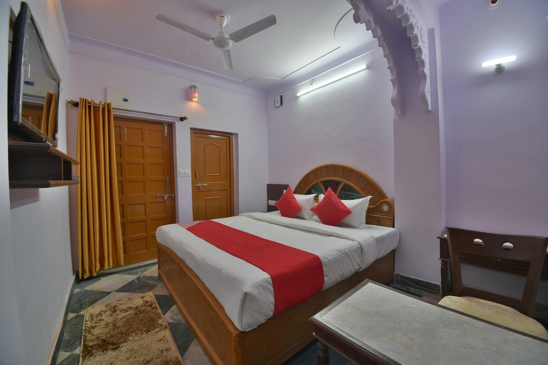 OYO 33410 Hotel Rangsagar Haveli -1