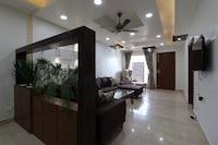 OYO Home Luxe 33427 Opulent 2BHK Barlowganj