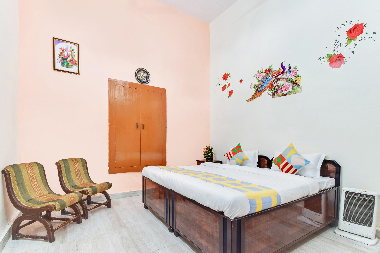 OYO Home 33441 Pleasant Stay Dharampur
