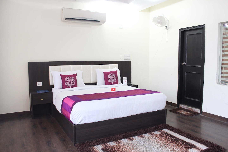 OYO 3492 Anandam Resort -1