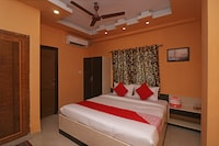 OYO Flagship 33463 Samudra Kannya Guest House Deluxe