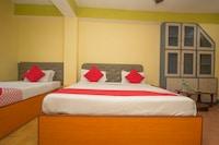 OYO 33465 Travellers Inn