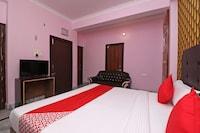 OYO 33471 Hotel Magadh Empire Deluxe