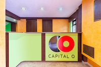 Capital O DF Inn