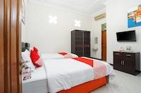 OYO 631 Tjahaja Baroe Residence Syariah