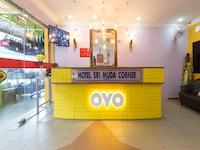 OYO 882 Hotel Sri Muda Corner Sdn Bhd