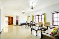 OYO Home 33509 Hill View 3BHK Ooty