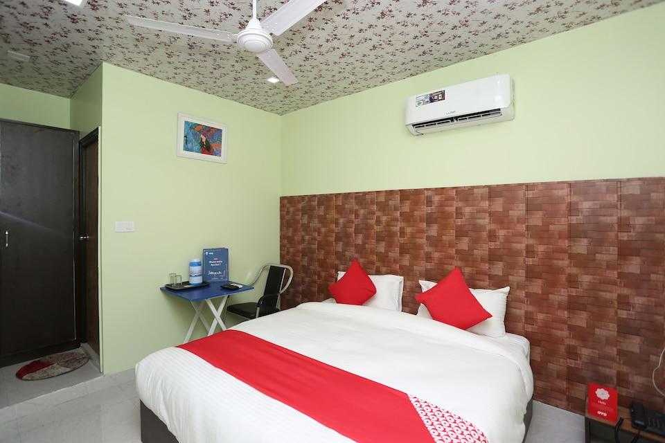 Capital O 35364 The Hindustan Residency