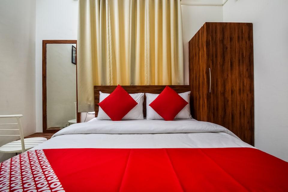 OYO 35374 Hotel Kanchan Residency