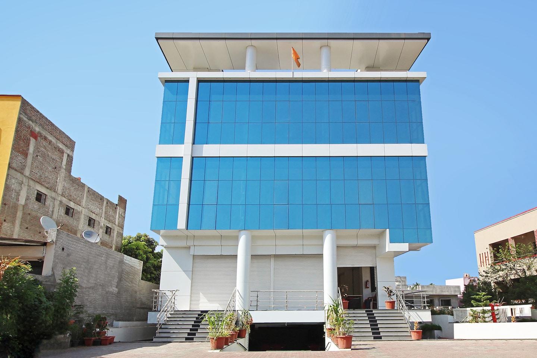 OYO 35387 Shiv Shahi Executive -1