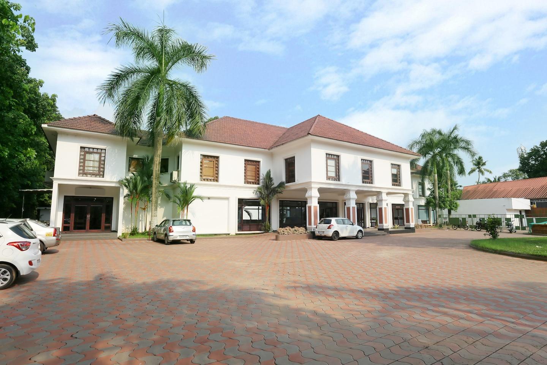 OYO 35395 Hotel Vijaya Park -1