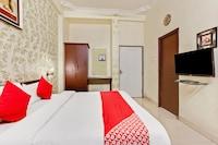 OYO 35417 Hotel Ganpati