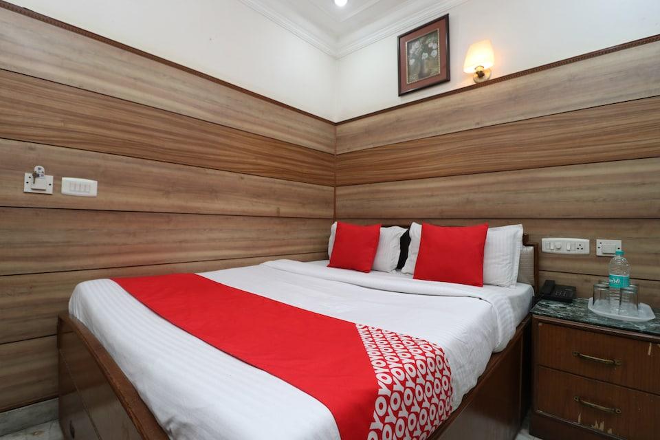OYO 3504 Vivek International Hotel, Jyoti Chowk Jalandhar, Jalandhar