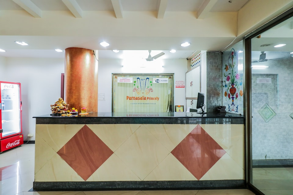 OYO 35442 Parnasala Princely, Rajahmundry, Rajahmundry