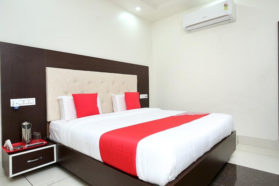 OYO 35464 Hotel Ls