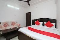 OYO 35490 Hotel Rana