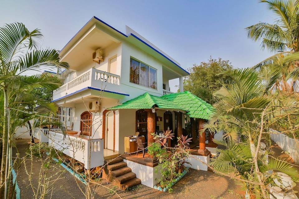 OYO 35492 Solitude Resort