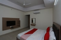OYO 35511 Hotel Park View