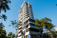 OYO 35522 Global Marketing Service Apartment