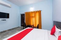 OYO 35533 4 Corner Suites Shahapura Deluxe